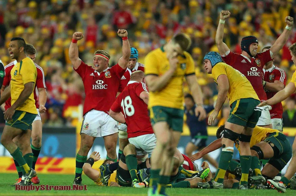 Wallabies vs The Red Dragons Preview_RugbyStream