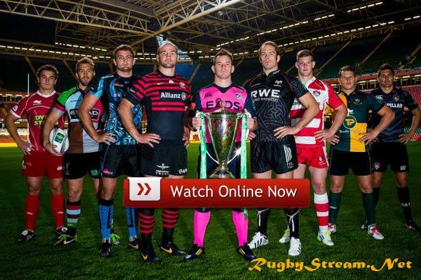Heineken Cup Rugby Live streaming free