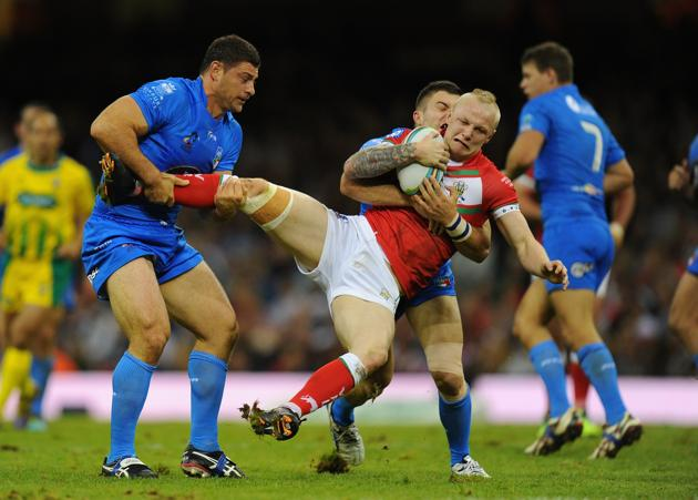 Wales vs Italy rugby preview 2014