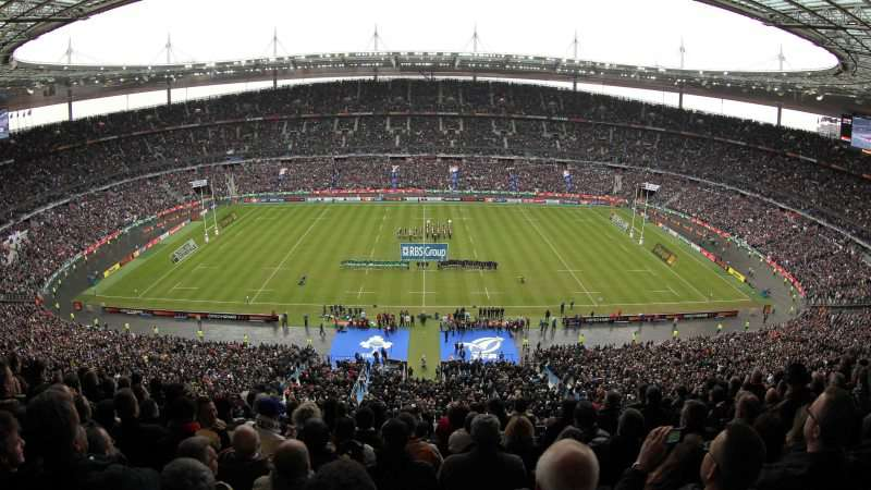 2015 Six Nations Championship Rugbystream