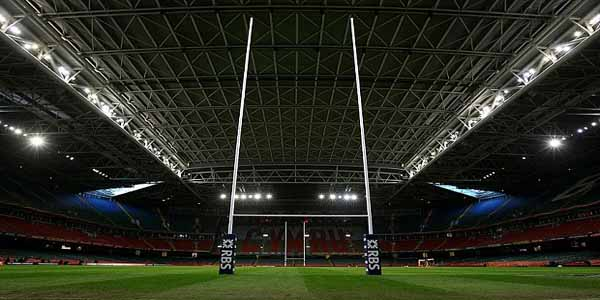 The Venues of England Rugby World Cup Wales