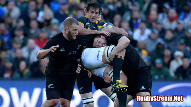 New Zealand vs South Africa Match Preview 2016