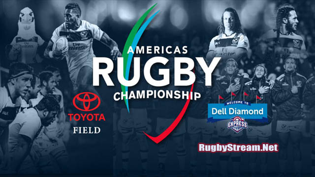Americas Rugby Championship 2017