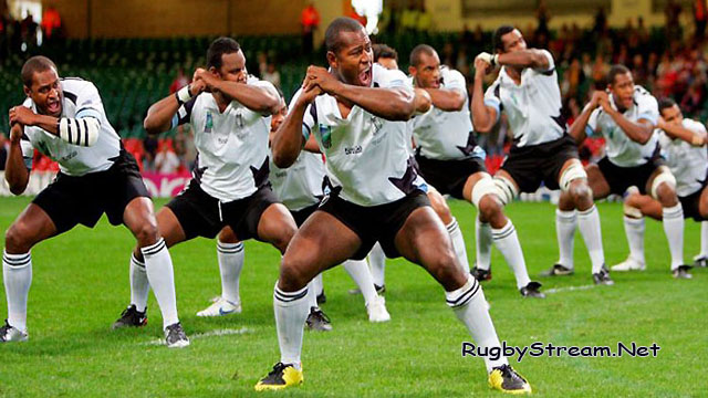 Fiji Rugby Upcoming Matches