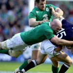 IRFU Ireland Rugby Upcoming Games 2017