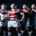 Japan vs Australia Rugby