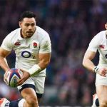 England Rugby 2018 Fixtures