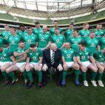 Ireland Rugby Fixtures 2018