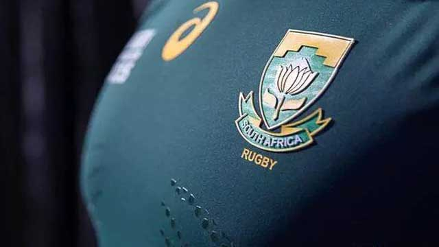 South Africa Springboks Rugby Fixtures 2018
