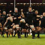 All Blacks vs France Rugby 2018
