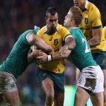 Ireland Rugby Tour Australia 2018