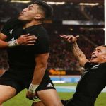 New Zealand vs France Rugby Prediction 2018