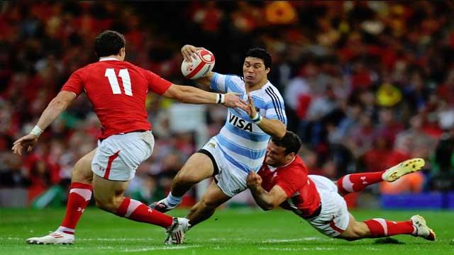 Argentina v Wales Rugby 2018