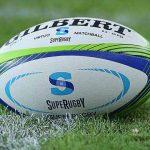 Super Rugby Final 2018