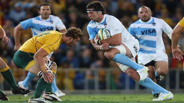 ARG vs AUS Rugby_Zimbio