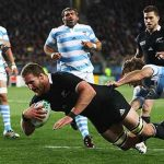 Argentina vs New Zealand Rugby Preview