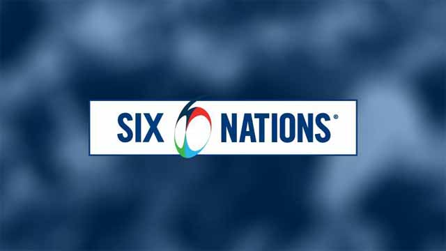 Six Nations Rugby 2019 Fixtures