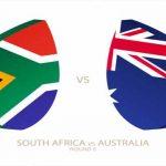 Springboks take Wallabies in TRC Round 5