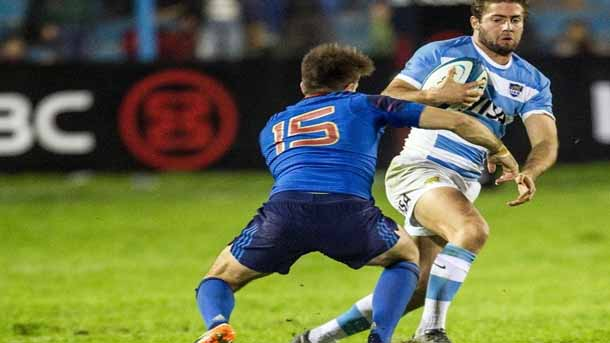 Argentina at France Rugby Schedule