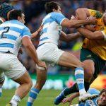 Scotland Argentina Rugby 2018