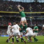 Ireland vs England Six Nations 2019 Rugby