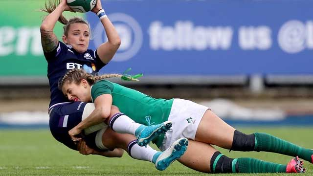Women's Six Nations 2019 Rugby Fixtures