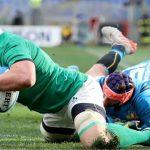 Ireland v Italy Rugby 2019