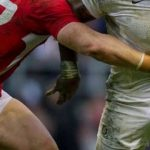 Wales v England Rugby Six Nations 2019