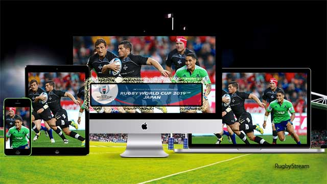 Paid or Free way to Watch 2019 Rugby World Cup Live Stream